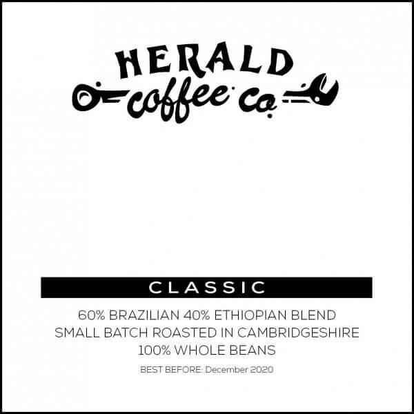 Herald Coffee Beans