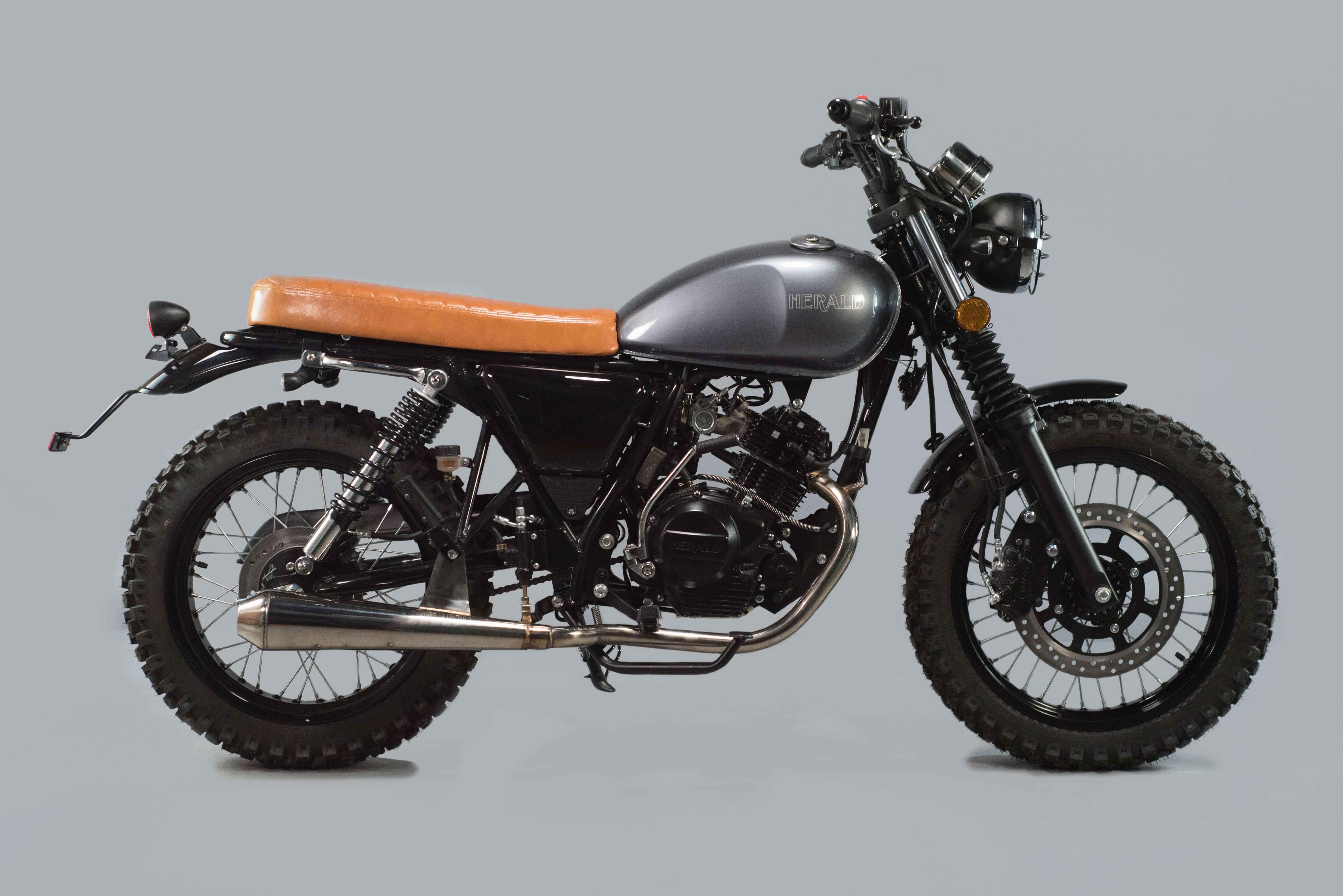 Rambler 125